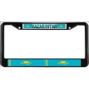 Amazoncom black jeep license plate frame
