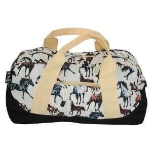 Horse Dreams Duffel Bag by Wildkin Toys & Games