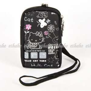 Hello Kitty Purse Cell Phone Camera Bag Tote Cell Phones