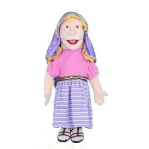 Mary Magdalene Deluxe Christian Full Body Puppet Toys & Games