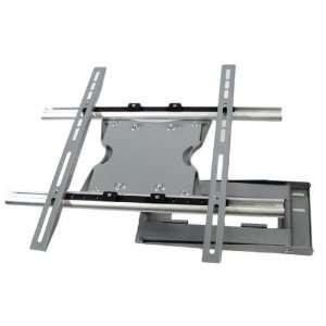 LCD Plasma Tv Tilt Swivel Arm Vesa Wall Mount 32   42