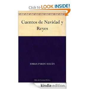 Reyes (Spanish Edition): Emilia Pardo Bazán:  Kindle Store