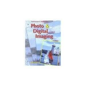 Imaging, Insrucors Manual (9781566378802) Jack Klasey Books