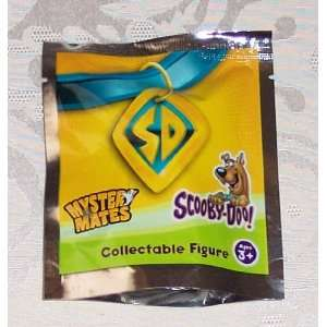 SCOOBY DOO Mystery Mates Collectible Figure. Toy Fare New York Sealed