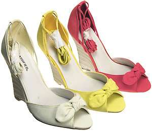 Yellow New,Women sexy fashion tie up lace wedge heel sandal shoes,RDR