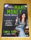 How to Make Money Making Movies The