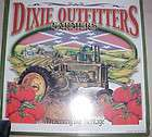 Dixie Outfitter FarmerPreserv​ing Our Heritage 14 X 14 Tin Sign