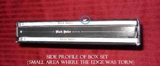 Black Butler   Limited Edition 2 Disc DVD Box Set   Signed