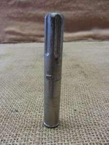 Cushman Perfect Pocket Oiler  Antique Old Oil Can Gas Auto RARE 6983