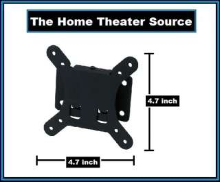Low Profile Flat Wall Mount Bracket For 1719212324inch Lcd,Led TV