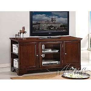 Acme Furniture Folding TV Stand 02271