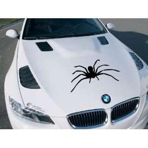 Spider Cute Animal Hood Vinyl Sticker Graphics Decals D135