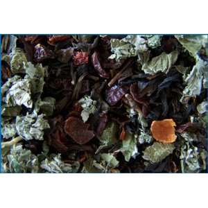 Oolong Summer Tea by Felicitea ~ Custom blended to inspire weight loss