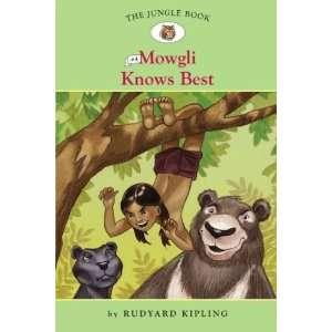 Early Classics The Jungle Book #4 Mowgli Knows Best   32
