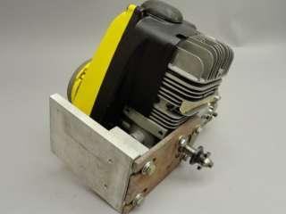MCCULLOCH MAC MC91 M/C GO KART CART ENGINE 400167D FRESH REBUILD MC 91
