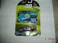 Winners Circle Elliot Sadler 38 164 M&M Car Sticker