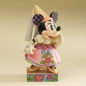 Jim Shore Disney   Princess Minnie