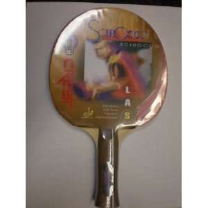 Ping Pong Paddle Table Tennis Racket