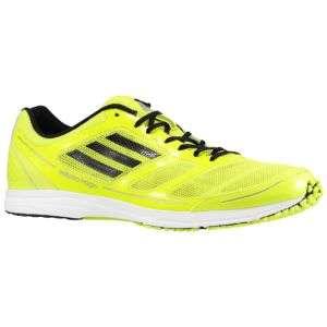 adidas adiZero Hagio   Mens   Track & Field   Shoes   Electricity