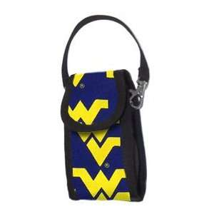 West Virginia University WVU Mountaineers Cell Phone Case by Broad Bay