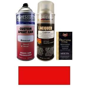 Spray Can Paint Kit for 1988 Volkswagen Golf (LY3D (USA)) Automotive