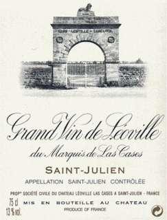 Red Wines Bordeaux Red Blends St Julien France   Bordeaux