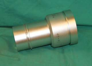 Nikon lens optical comparator 5x 5 times 5X AP