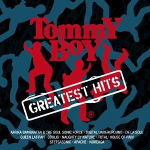 Greatest Hits 20 Years Tommy Boys Greatest Hits 20 Years Music