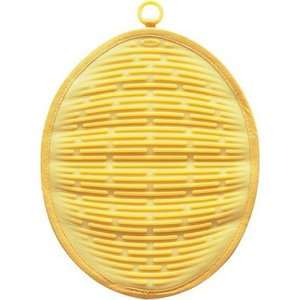Oxo Good Grips Silicone Pot Holder with Magnet, Yellow