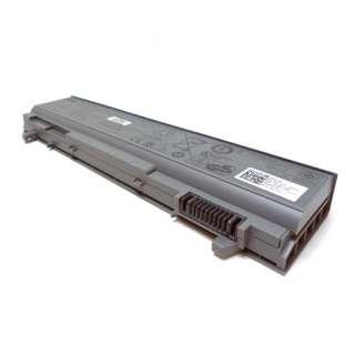 New Genuine Dell Laptop Battery W1193 6C Dell Latitude E6400