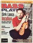 Bass Player Magazine June 2005 Victor Wooten