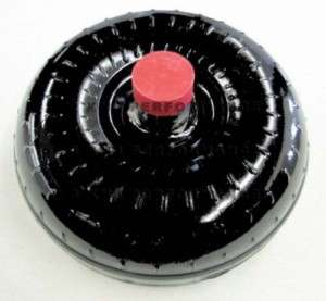 ACC Performance GM TH350 Torque Converter Turbo 350