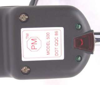 UNIVERSAL DIRECTIONAL TURN SIGNAL SWITCH WITH EMERGENCY FLASHER 30 40