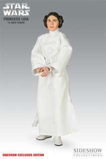 Sideshow Star Wars Princess Leia EXCLUSIVE 12 figure
