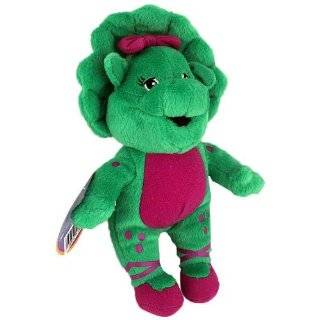 Barney 8 Baby Bop Plush Doll : Toys & Games :
