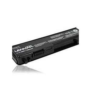 Lenmar® 11.1V/5200mAh Li ion Laptop Battery for Dell Electronics