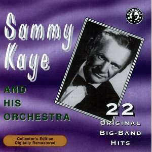 Plays 22 Original Big Band Recordings Sammy Kate Music