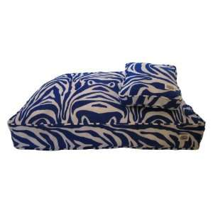 Lilo and Lou   In the Wild Dog Bed Duvet & Pillow Sham