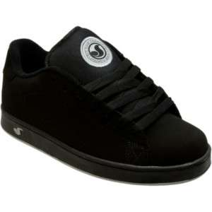 DVS REVIVAL Mens Skate Shoes (NEW) BLACK Synthetic 9 13