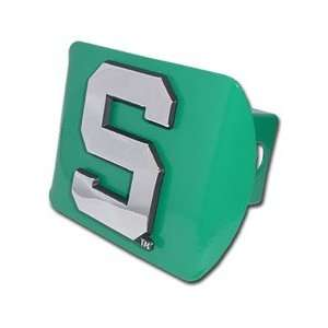 *NEW* Michigan State University Spartans (Block S) Green Trailer