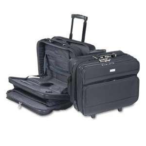 o SOLO U.S. Luggage o   Rolling Notebook Computer/Printer