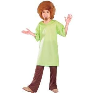 Shaggy Scooby Doo Child Costume Toys & Games