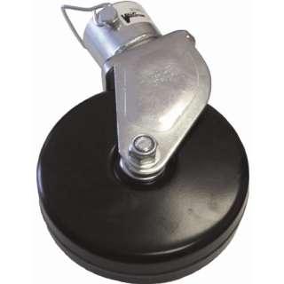 Frame Jack 6 Steel Wheel Caster Kit for VI 120