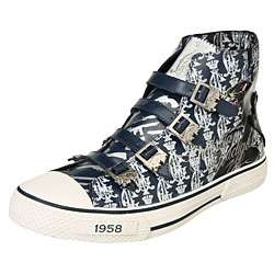 Christian Audigier Mens Strapdown Athletic Shoe