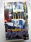 Power Rangers LIGHTSPEED RESCUE ALL DX MEGAZORD Set VHTF super rare