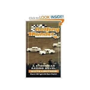 White Lightning (Rolling Thunder Stock Car Racing