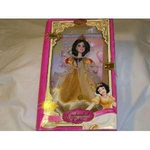 Disney Princess Enchanted Tales 14 Porcelain Doll, Aurora  Toys