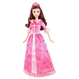 Disney Princess Sing A Long Belle Doll