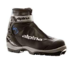 ALPINA Womens BC 50 Eve Ski Boots