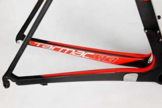 NEW 2011 Specialized S Works SL3 Tarmac Frameset Road Bike Frame